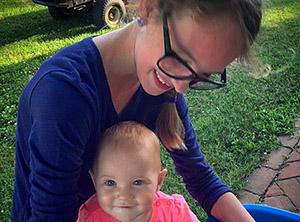 Babysitting à l'étranger